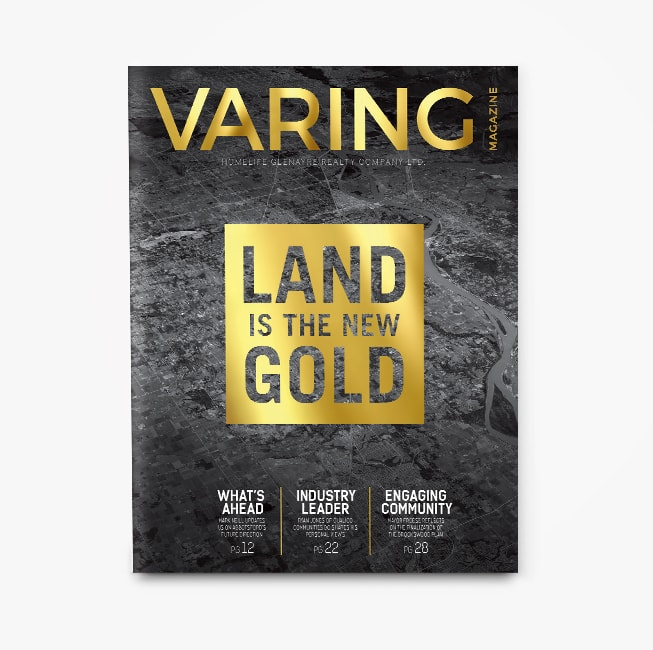 2018 Varing Magzine mockup-New Gold Cover