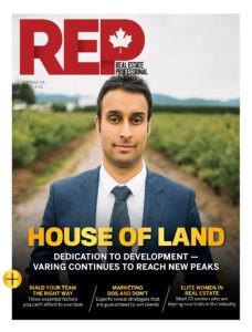 House of land-real-estate-professional-magazine