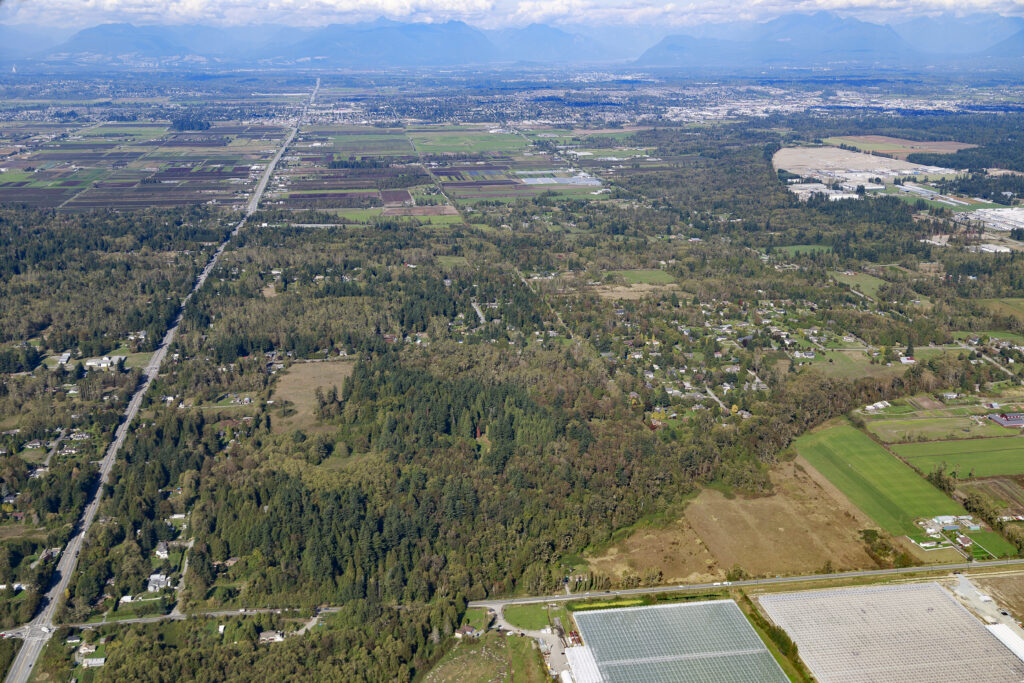 Aerial-view-of-redwood-heights-grandview-area-4