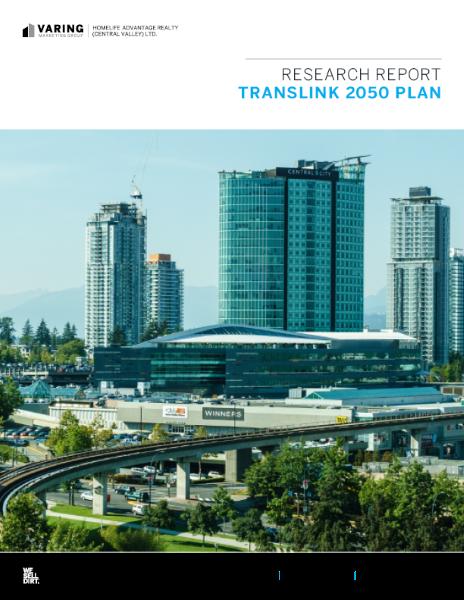 Translink 2050 Plan-Varing Group Research Report-Download
