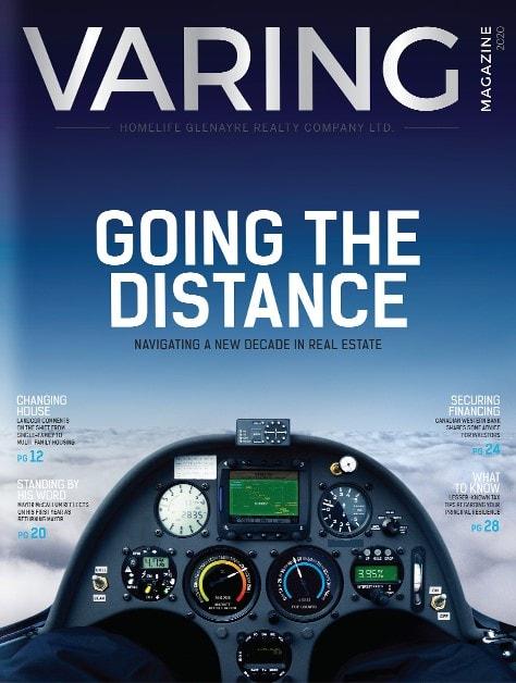 Varing Magazine 2020
