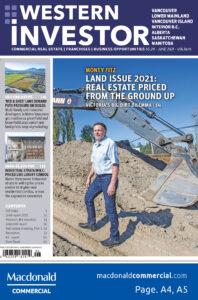 Western Investor June 2021 VMG Land Article