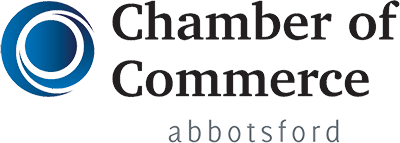 Proud Member of Abbotsford Chamber of Commerce