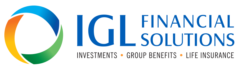 IGL Financial Solution Logo