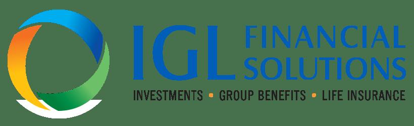 IGL Financial Solution Logo